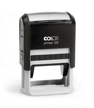 Оснастка Colop Printer 35