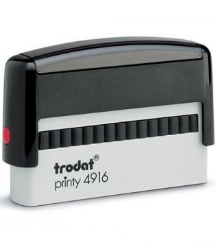 Оснастка Trodat Printy 4916